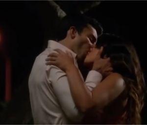 Les baisers cultes des séries : Jane et Rafael dans Jane the Virgin