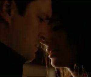 Les baisers cultes des séries : Castle et Beckett dans Castle