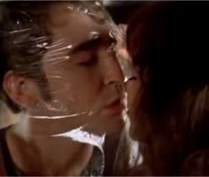 Les baisers cultes des séries : Ned et Chuck dans Pushing Daisies