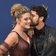Darren Criss : l'acteur de Glee s'est marié avec Mia Swier