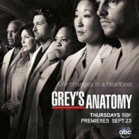 Grey's Anatomy saison 7 ... et voilà l'affiche promo officielle