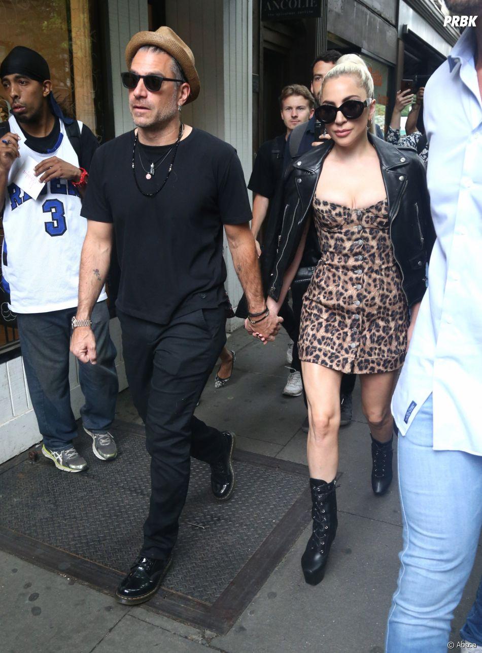 Lady Gaga : c'est fini avec Christian Carino