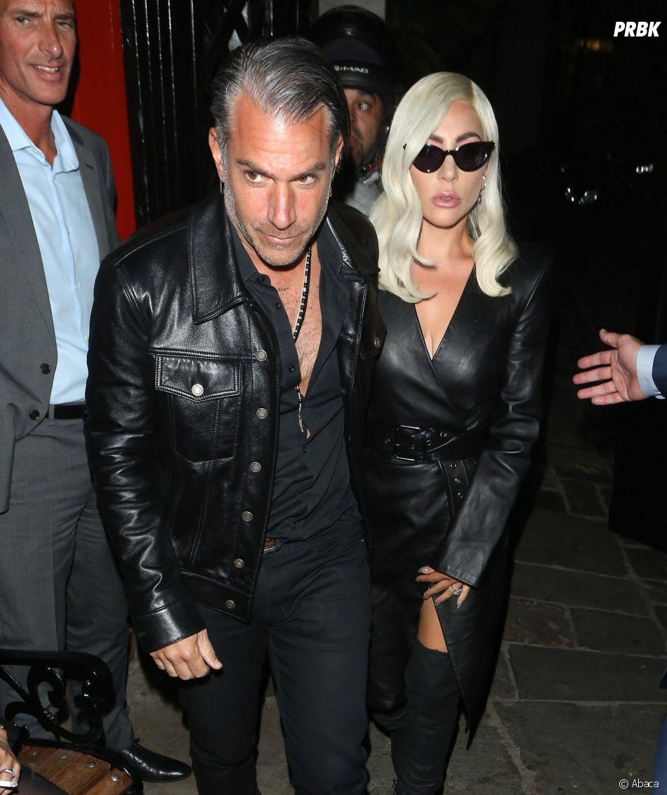 Lady Gaga célibataire : ses fiançailles avec Christian Carino ne sont plus d'actualité