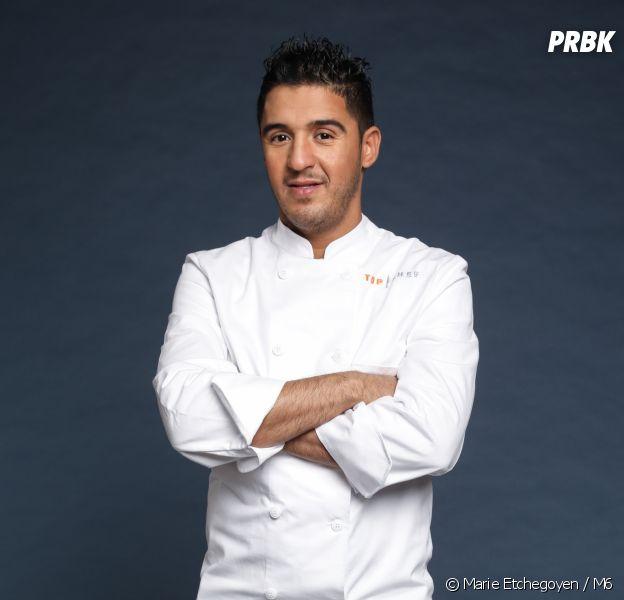 Top Chef 2019 : Ibrahim Kharbach tacle le montage de l'émission