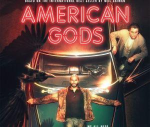 American Gods saison 2 : le teaser