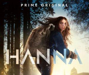 La bande-annonce de Hanna, disponible sur Amazon Prime Vide le 29 mars 2019