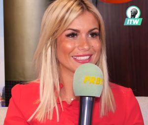 """Carla (Les Marseillais Asian Tour) : """"Avec Kevin, on est vraiment sur la même longueur d'onde"""" (interview)"""
