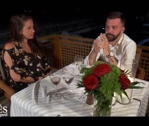 Kevin (Mariés au premier regard) froid envers Marlène : pourquoi il s'est braqué