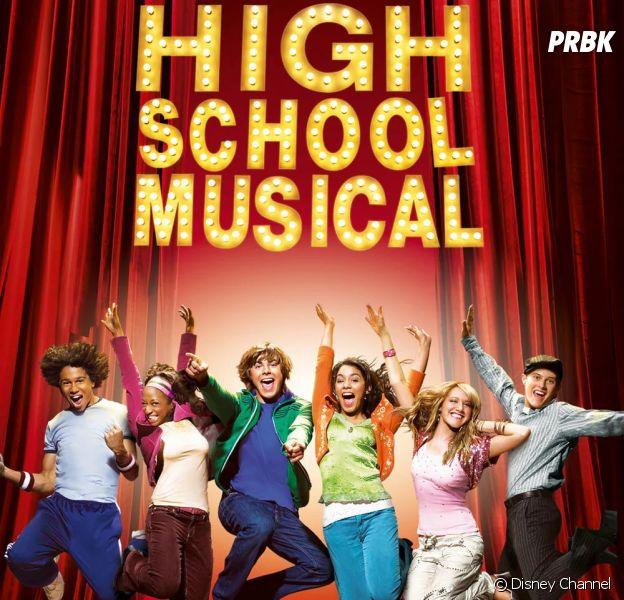QUIZ High School Musical : te souviens-tu VRAIMENT du premier film ?