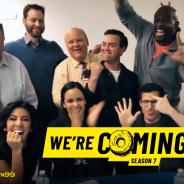Brooklyn Nine-Nine saison 7 : la série renouvelée, découvrez l'incroyable réaction des acteurs