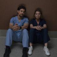 Grey's Anatomy saison 15 : vous détestez le couple Meredith/Andrew ? La productrice vous répond