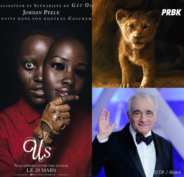 Oscars 2020 : Us, Le Roi Lion, The Irishman.... 10 films qui pourraient tout rafler