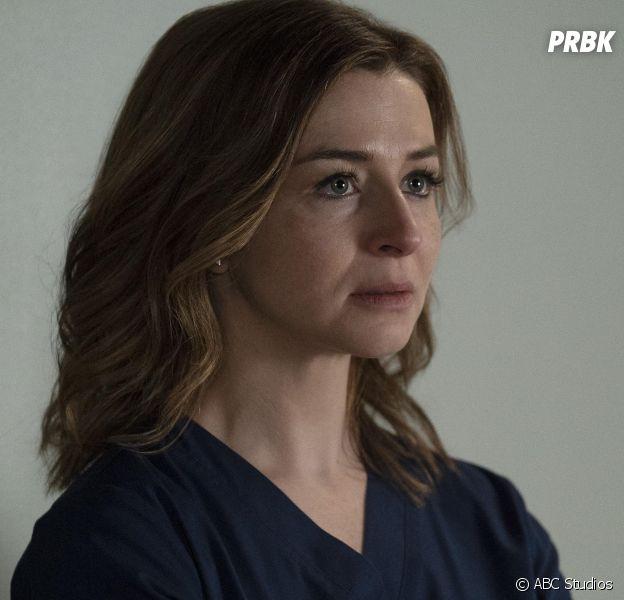 Grey's Anatomy saison 15 : Amelia sur le départ ? La productrice répond