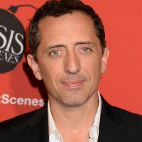 """Gad Elmaleh dans """"Huge in France"""" sur Netflix : découvrez l'acteur qui va jouer son fils"""