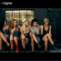 The Saturdays ... regardez le nouveau clip