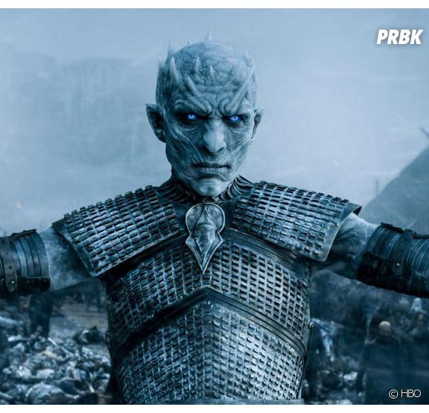 Game of Thrones : le Night King en mission pour tuer, nouvelles révélations passionnantes