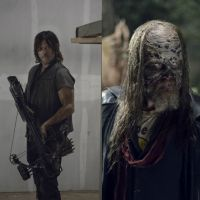 The Walking Dead saison 9 : la réaction amusante de Norman Reedus face au combat entre Beta et Daryl