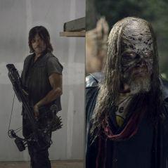 The Walking Dead saison 9 : la réaction amusante de Norman Reedus face au combat entre Beta et Daryl