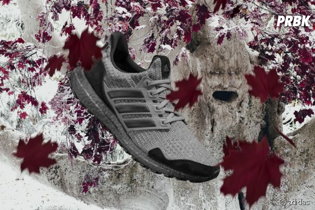 adidas x Game of Thrones : la Ultraboost 4.0 de la Maison Stark.