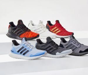 adidas x Game of Thrones : toute la collab de sneakers dévoilée.