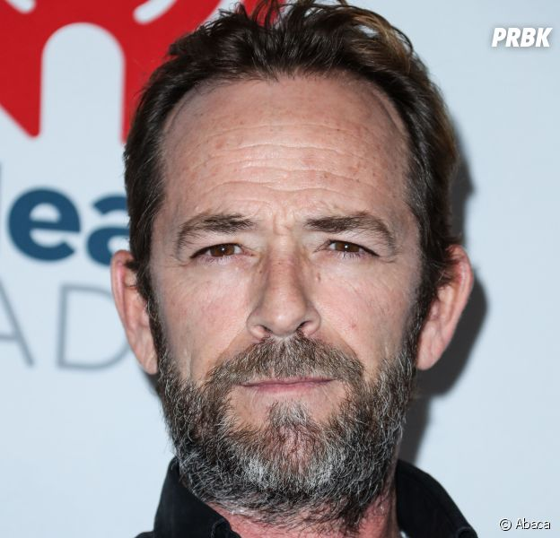 Luke Perry : un enterrement dans le plus grand secret