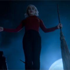 Les Nouvelles aventures de Sabrina saison 2 : triangle amoureux pour la nouvelle bande-annonce dark