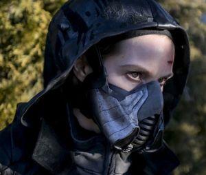 The Flash saison 5 : Grace, une ennemie encore plus redoutable que Cicada ?