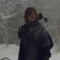 """The Walking Dead saison 9 : Norman Reedus promet (encore) un final """"énorme"""" et """"explosif"""""""