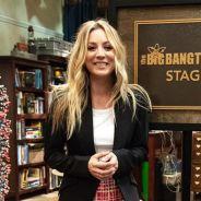 The Big Bang Theory saison 12 : Kaley Cuoco prépare une surprise nostalgique pour les fans