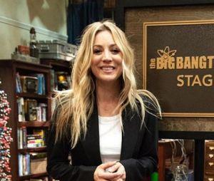 The Big Bang Theory : Kaley Cuoco prépare une énorme surprise pour les fans
