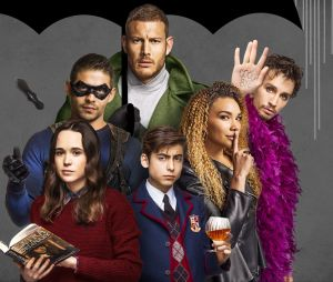 Umbrella Academy saison 2 : Netflix annonce officiellement la suite !