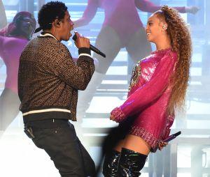 Beyoncé star d'un documentaire sur Netflix : découvrez la bande-annonce de Homecoming : Un film de Beyoncé, sur les coulisses de son concert à Coachella.