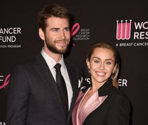 Miley Cyrus enceinte de Liam Hemsworth ? La photo très parlante