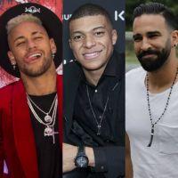 Neymar, Kylian Mbappé, Adil Rami... Top 20 des voitures les plus chères des footballeurs de Ligue 1