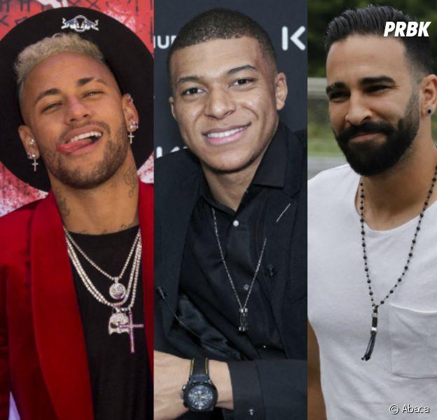 Neymar, Kylian Mbappé, Adil Rami... Top 20 des voitures les plus chères des footballeurs de la Ligue 1