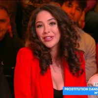 Drogue, alcool, prostitution : une ancienne candidate de télé-réalité balance dans TPMP