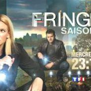Fringe saison 2 sur TF1 ce soir ... mercredi 29 septembre 2010 ... bande annonce