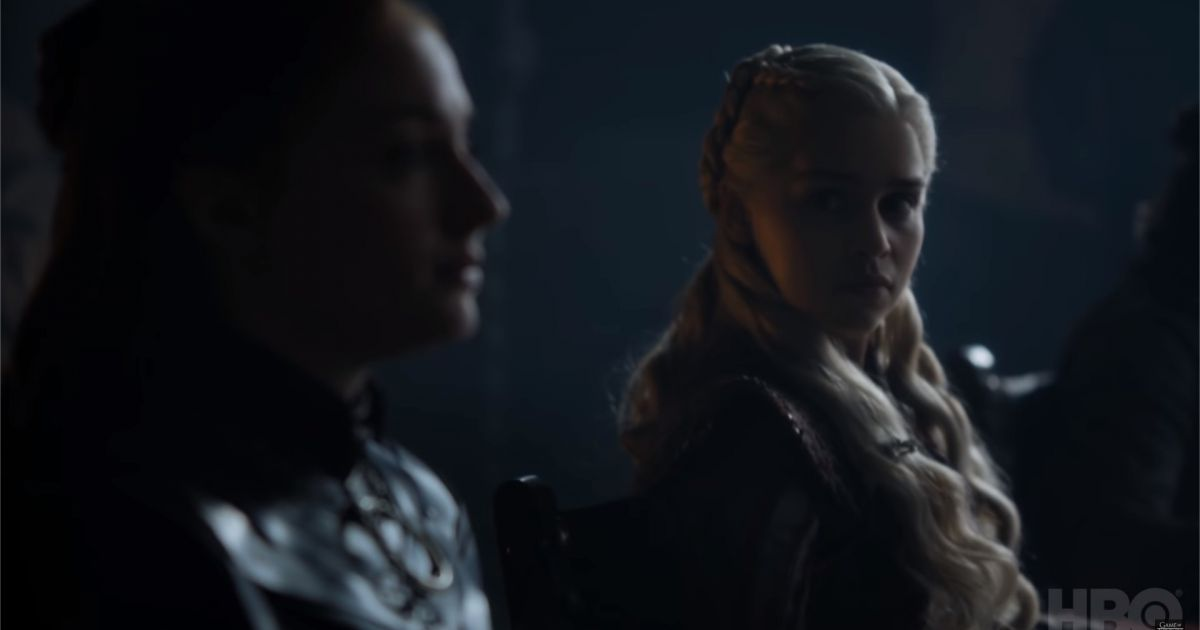 game of thrones season 8, episode 2 - photo #25