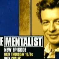 The Mentalist saison 3 ... la bande annonce de l'épisode 302