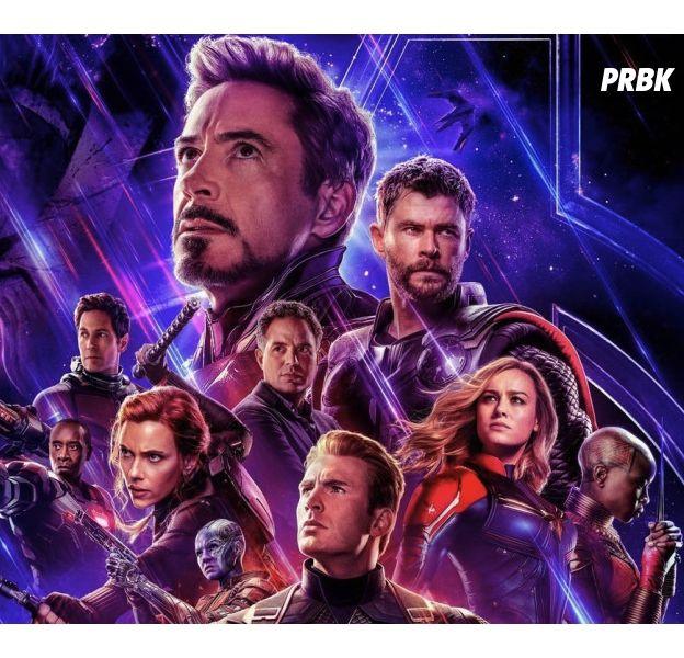 Avengers 4 - Endgame : énormes spoilers à venir ? Les réalisateurs demandent l'aide des fans