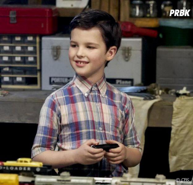 Young Sheldon : le spin-off de The Big Bang Theory arrive enfin en France