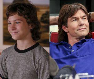 Young Sheldon VS The Big Bang Theory : Georgie