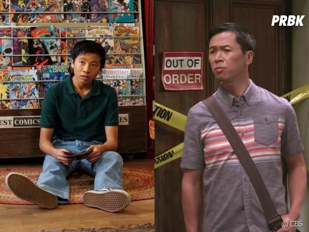 Young Sheldon VS The Big Bang Theory : Tam