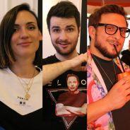 Fanta x You 3 : Natoo, Amixem, McFly et Kevin Tran inaugurent le Fanta Creative Space