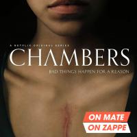 Chambers : faut-il regarder la nouvelle série de Netflix ?