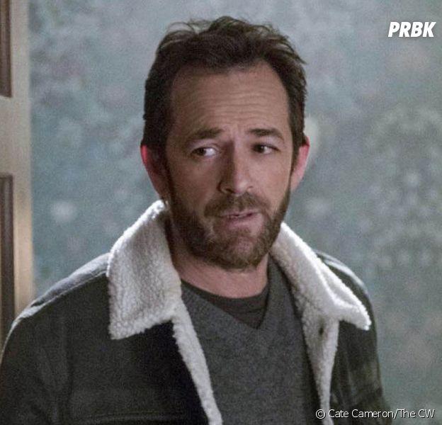 Riverdale saison 3 : les internautes émus par le dernier épisode de Luke Perry