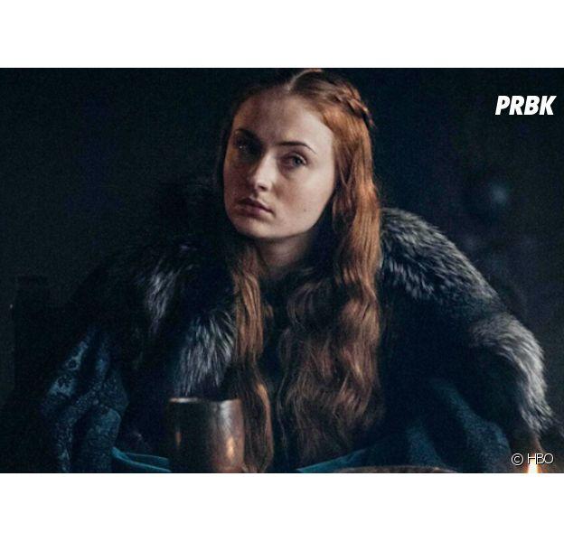 "Game of Thrones : Sophie Turner fatiguée des trolls et stalkers ""cela peut nuire à ma santé mentale"""