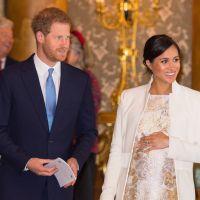 Meghan Markle maman : le Royal Baby est né et c'est un garçon !