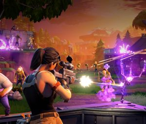 Fortnite devant la justice : Epic Games en procès à cause d'un emote.