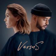 """Clip """"VersuS"""" : Slimane et Vitaa annoncent leur album commun sur le plateau de The Voice 🎶"""
